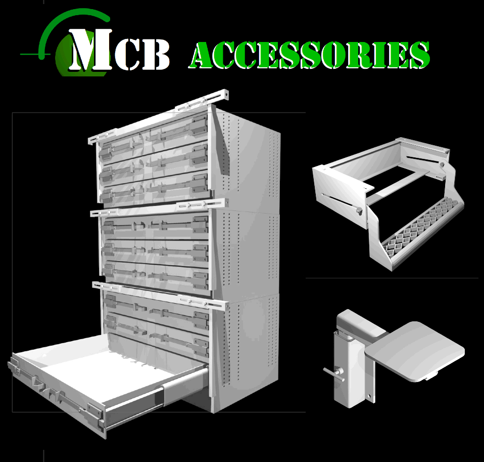 Utility Body Accessories : Monroe custom bodies service and accessories